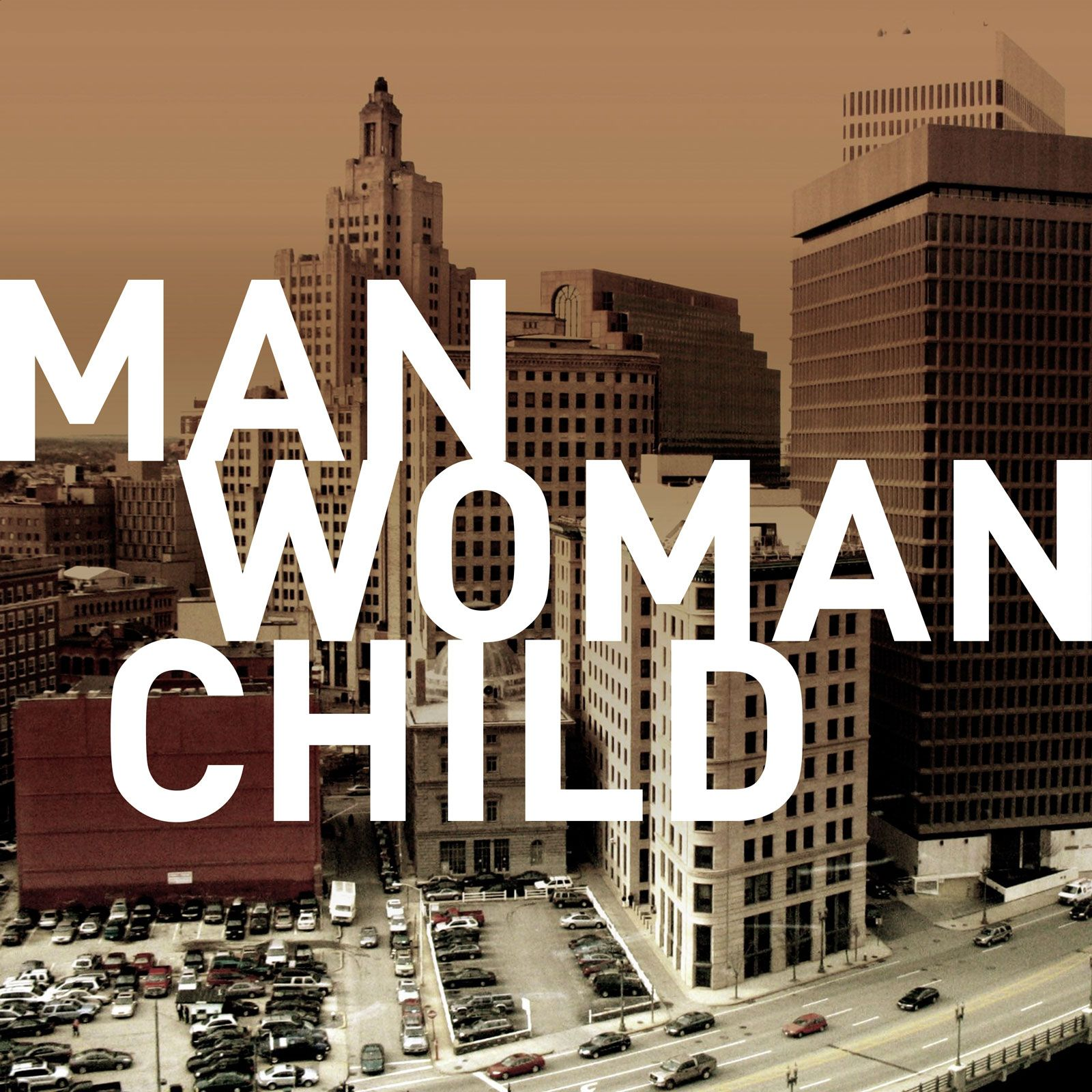 Manwomanchild Podcast