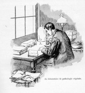 """Calmettes, Pierre. """"A travers les métiers."""" 1898"""