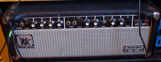 Music Man Sixty-Five