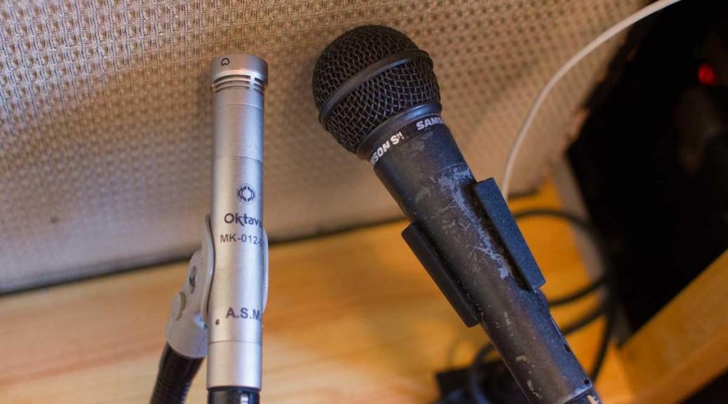 two_mics