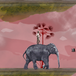 iPhone5-Elephant