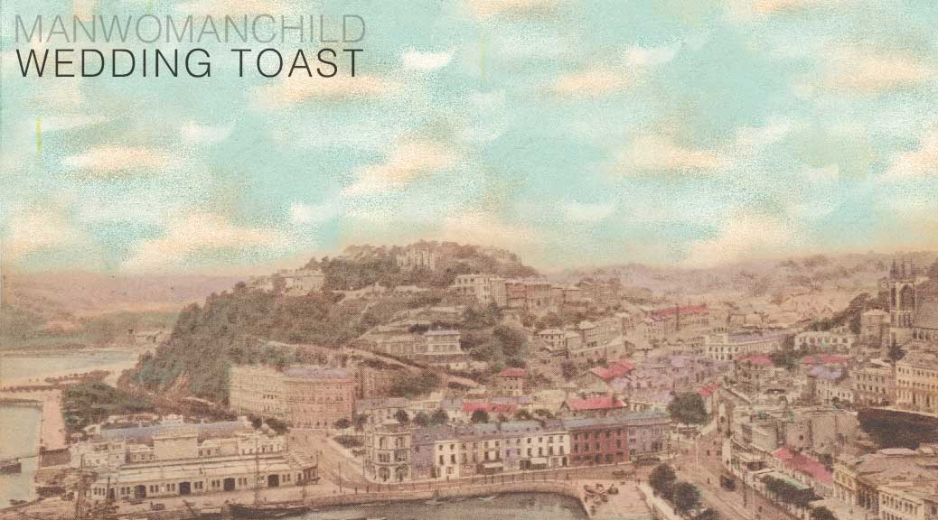 Song: Manwomanchild – Wedding Toast